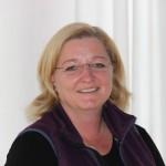 Kerstin Heuberger, Verwaltung