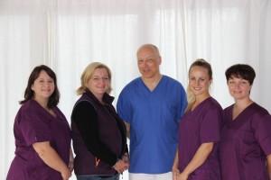 Team Dr Fischer